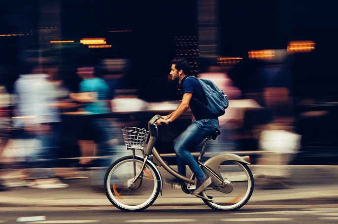 Hit The Pedals For Financial Health: How Cycling Affects Our Collective Wallet