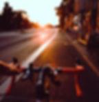 Cycling and Mental Balance