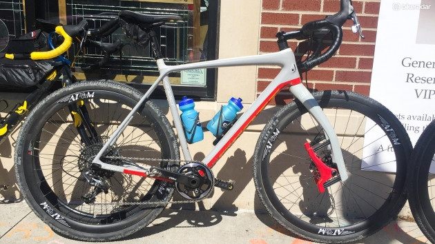 bikeradar.com Dirty Kanza 200 Yuri Hauswald Scott Additct Gravel 10