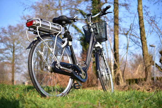 A Quick Guide to E-Bike Maintenance
