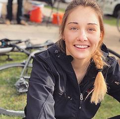 Laurel Rathbun Donnelly Cycling