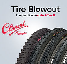 Clement Tire End of Year Sale!