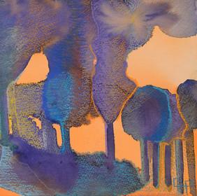 """Série """"les arbres"""" 5"""