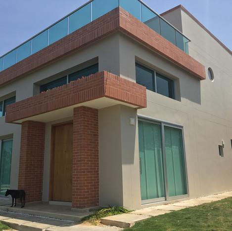 Casa en Salgar