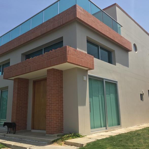 Casa Salgar