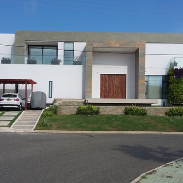 Casa Caujaral