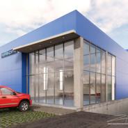 Nueva sede Norte - Refrinorte