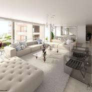 Apartamentos en Morano Mare