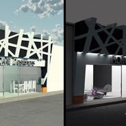 Diseño de fachada - Home designers