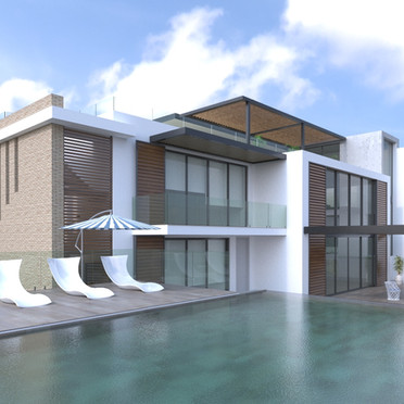 Casa en Santa Marta