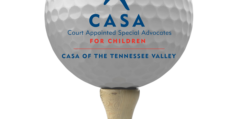 Tee Up For A Child