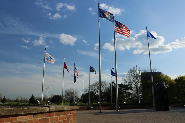 City Hall Flags.JPG