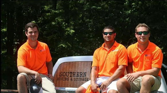The Southern Moving Team