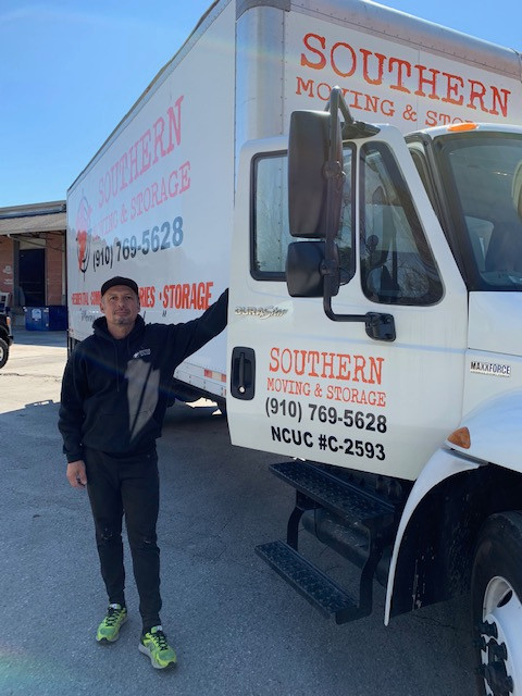 Southern Moving & Storage, Wilmington NC