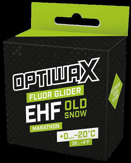 EHF old snow marathon +0/ -20