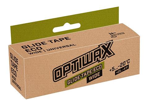 Optiwax Eco tape Universal +5...20°C