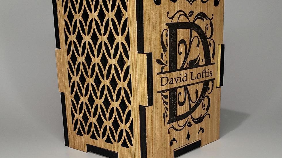 Deco pencil  box