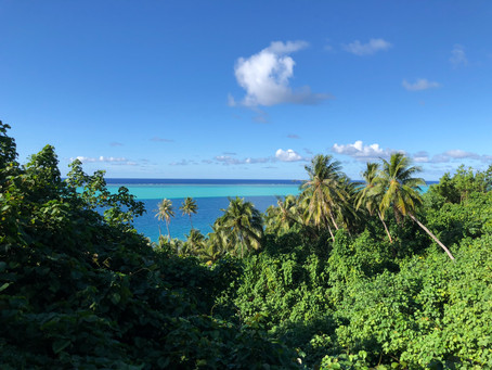 Huahine - off the beaten path in French Polynesia