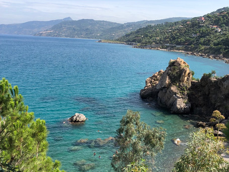 Cefalu - beach paradise with a past