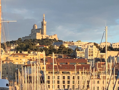 Marseille in two days