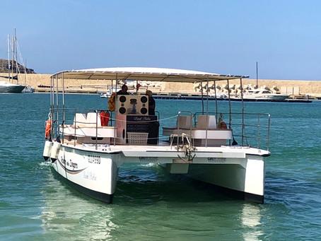 Castellammare del Golfo, a Mafia town transformed