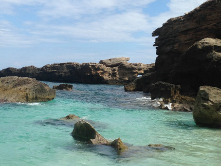 Sardinian beach paradises