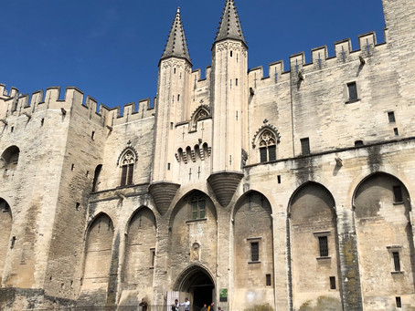 Top 7 things to do in Avignon, France