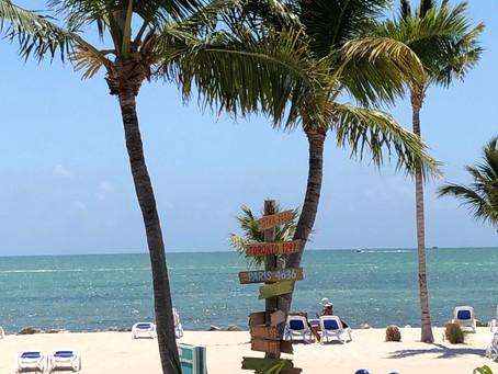Islander life in the Florida Keys