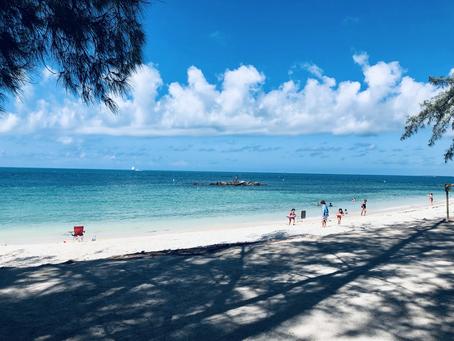 The best Key West beach
