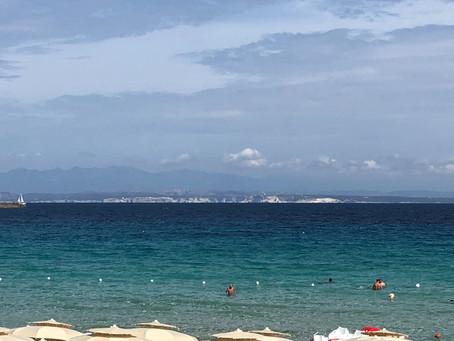 Gateway to Corsica