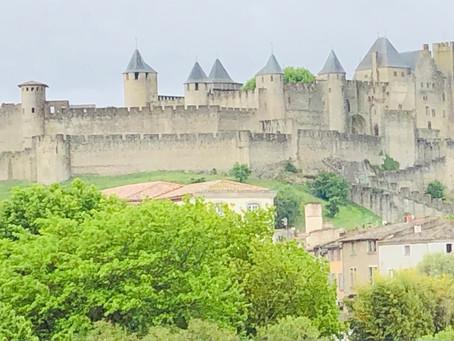 Carcassonne - Medieval Magic