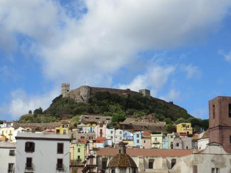 Bosa - the new Positano