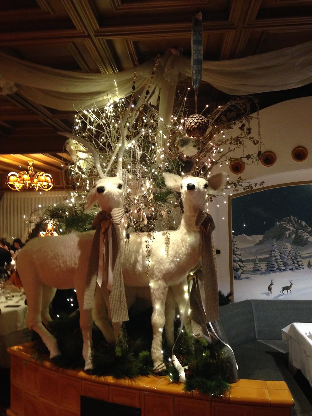 Alpen Corona Hotel