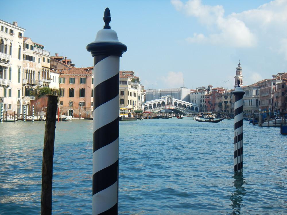 Rialto Bridge Venice travel off the beaten path