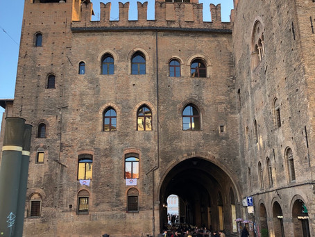 Bologna is lots more than baloney