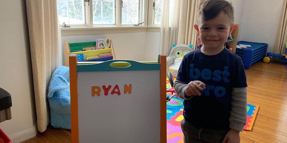 OPEN HOUSE - English-Italian Bilingual Childcare