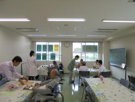 ベトカフェ絵手紙教室