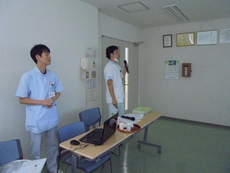 7月の健康公開講座終了