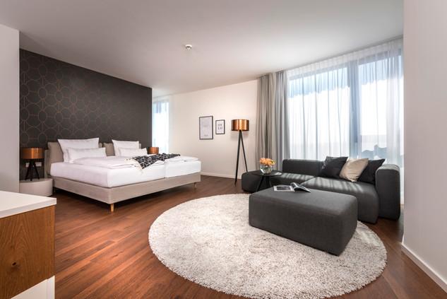 Hotel Melchiorpark Würzburg