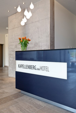 Hotel Kapellenberg Eibelstadt