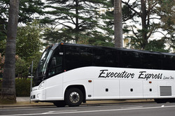 1 of 7 Luxury Coaches