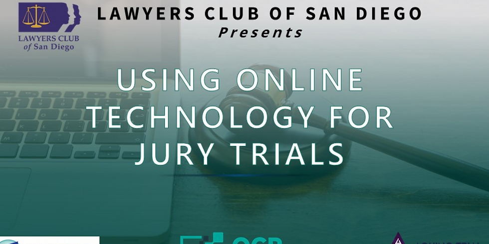 Using Online Technology For Jury Trials