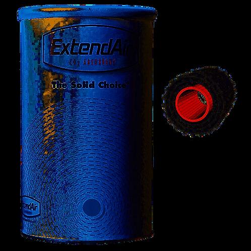 ExtendAir cartridges