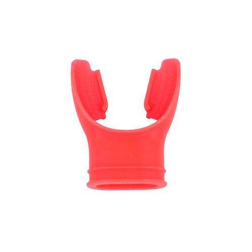 Solid Pink Mouthpiece