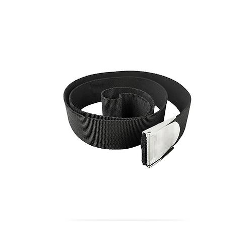 Black Weight Belt