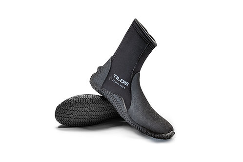 5mm Trufit Thermowall Boot