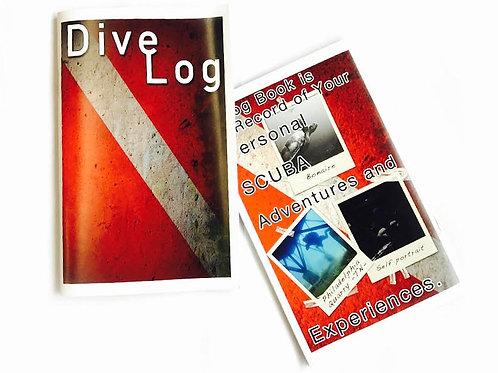 Log Book 125