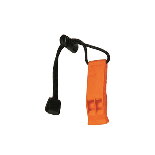 Safety Whistle Lanyard