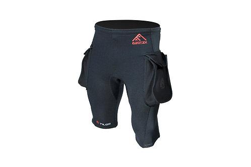 1mm Cargo Shorts w/ 2 Pockets