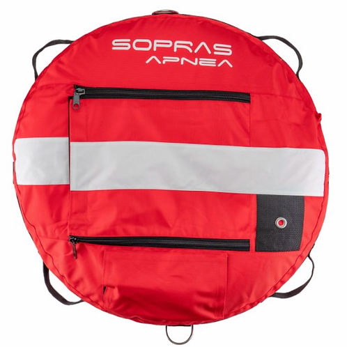 Freediver BUOY float - Red